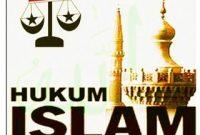 5 hukum islam