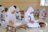Pembelajaran Al-Qur'an