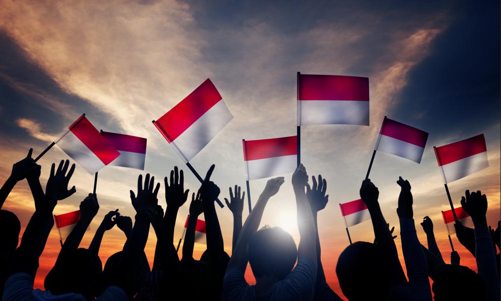 Pengertian Indonesia Emas 2045