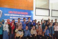 Contoh Teks Pidato Bahasa Indonesia