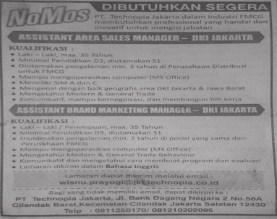 Contoh Surat Lamaran Kerja Berdasarkan Iklan Terlengkap Indonesiastudents Com