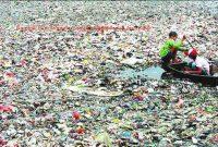 Dampak Pencampuran Sampah Organik dan Anorganik