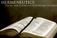 Metode Hermeneutika