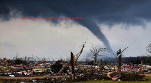 Pengertian Bencana Alam Menurut Para Ahli dan Contohnya