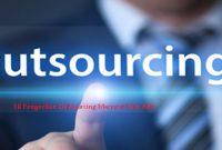 Pengertian Outsourcing Menurut Para Ahli