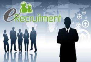 pengertian E-recruitment