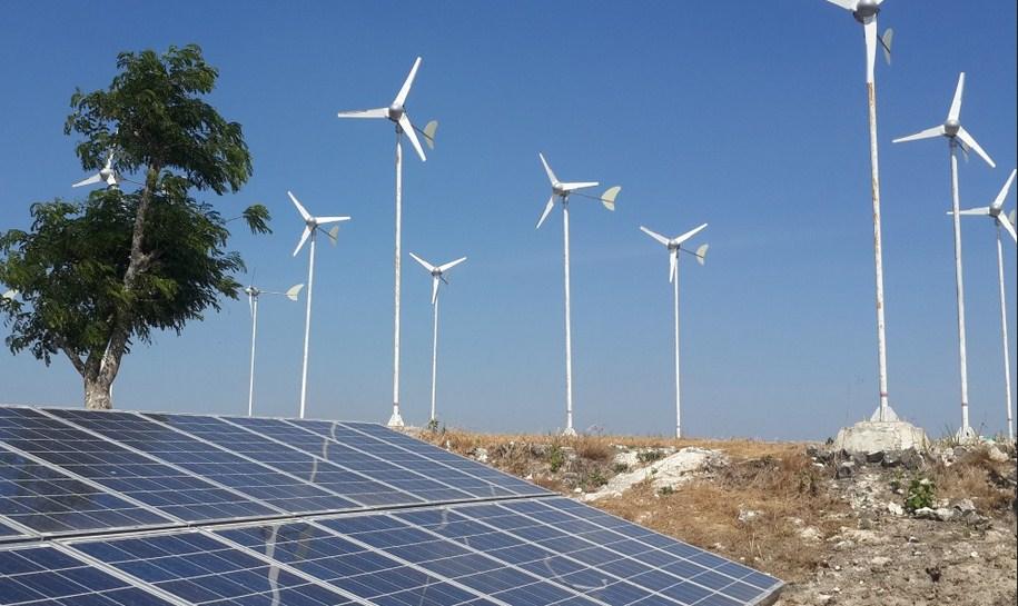 4 Pengertian Energi Alternatif Menurut Para Ahli Dan Contohnya