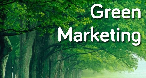 pengertian green marketing