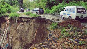 pengertian tanah longsor menurut para ahli