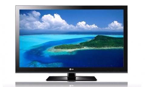 pengertian televisi menurut para ahli