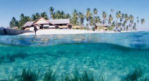pengertian wisata bahari