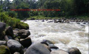 Pengertian DAS (Daerah Aliran Sungai), Macam dan Manfaatnya