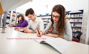 Pengertian Kemandirian Belajar