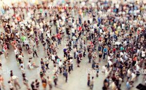 Pengertian Struktur Sosial Menurut Para Ahli dan Cirinya