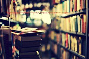 Pengertian Taman Bacaan Masyarakat