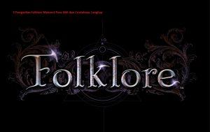Pengertian folklore Menurut Para Ahli dan Contohnya