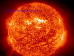 pengertian matahari menurut para ahli