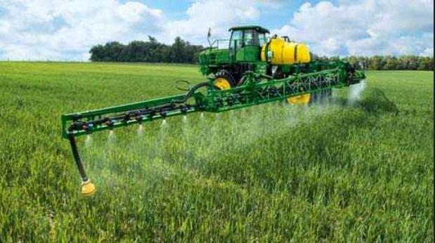 Sistem Pertanian Modern