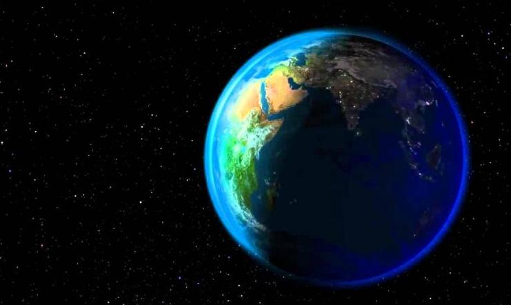 Akibat Revolusi Bumi Bagi Kehidupan
