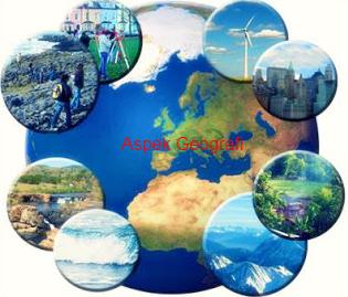 Aspek Geografi Fisik dan Non Fisik