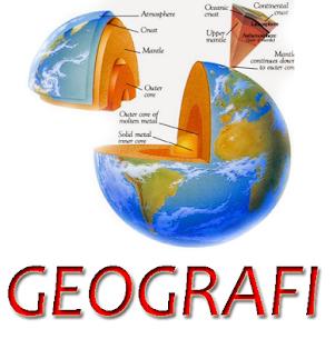 konsep geografi dan contohnya