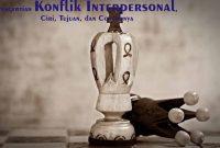 Konflik Interpersonal Adalah