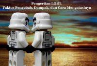 LGBT Adalah