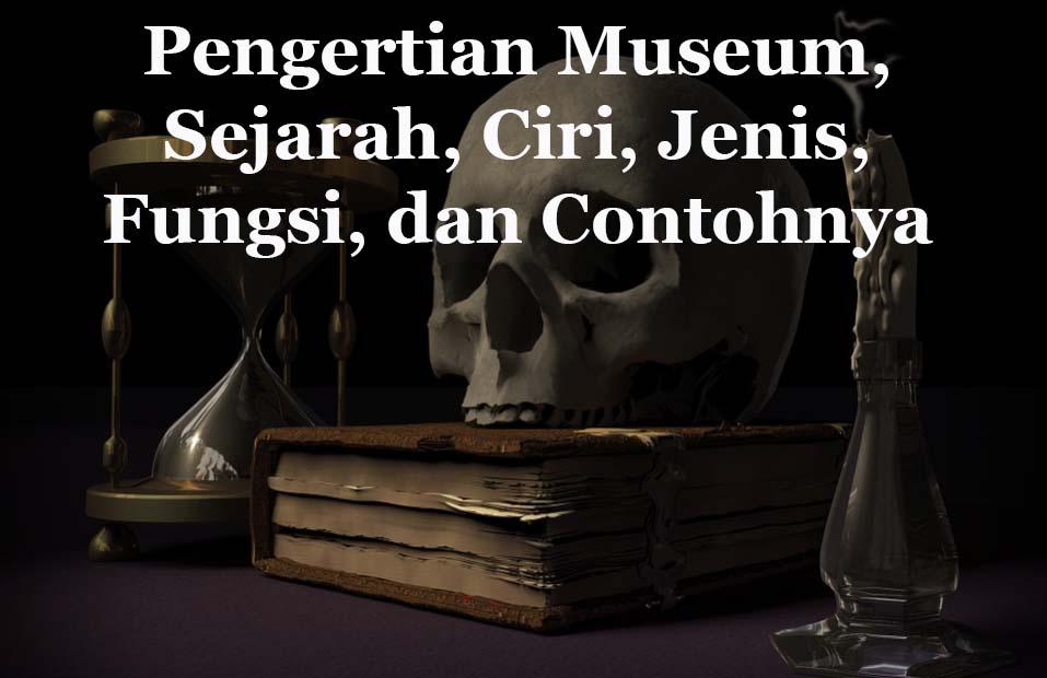 Museum Adalah